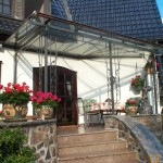 Terrassenüberdachung_Schmiede