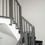 Treppengeländer_Beschichtet
