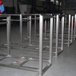 VA-Skid-Rahmen
